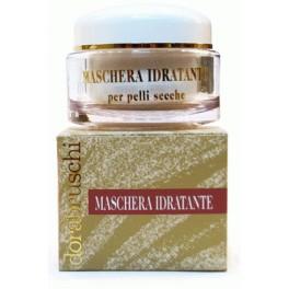 Mascarilla facial piel seca Almendras dulces 50 ml