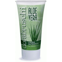 Crema nutriente Aloe piel seca/sensible 50 ml