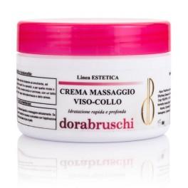 Crema facial masaje cara/cuello 250 ml