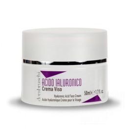 Crema Acido Hialurónico 50 ml