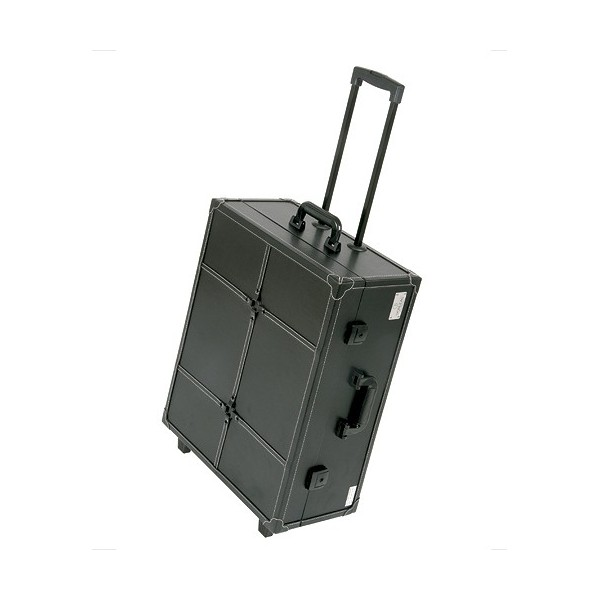 Tocador maleta profesional maquillaje est tica directo for Tocador profesional