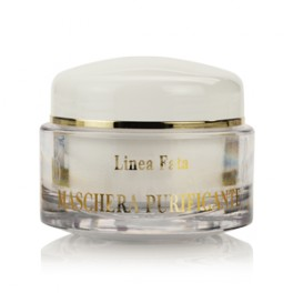 Mascarilla purificante Fata 50 ml.