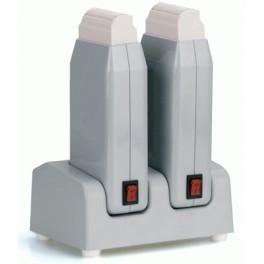 Sistema base Duo + 2 termolicuadores rolón