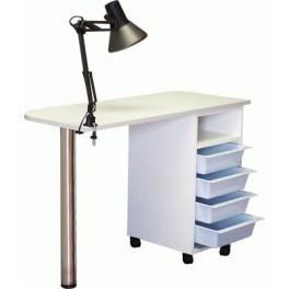 Mesa de manicura + flexo