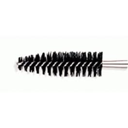 Pincel espiral nylon cejas y pestañ