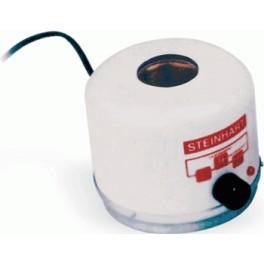 Esterilizador de instrumentos metálicos por calor