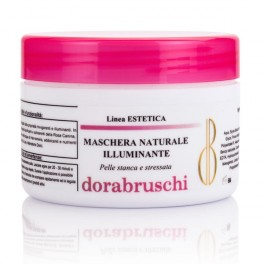 Mascarilla natural iluminante 250 ml