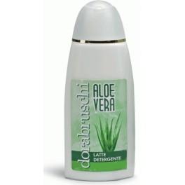 Leche limpiadora Aloe Vera 150 ml.
