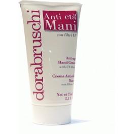 Crema de manos anti-edad filtro UVA 75 ml