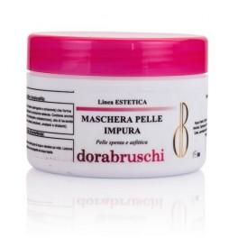 Mascarilla pieles impuras 250 ml.
