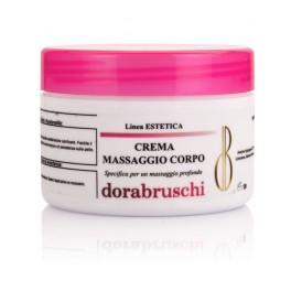 Crema de masaje Aromático Ninfea 250 ml