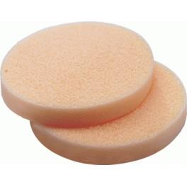 Esponja desmaquillar 8 cm Pack 2