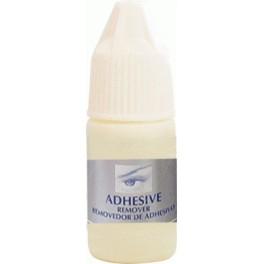 Removedor de adhesivo de extensiones
