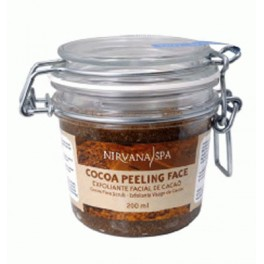 Peeling de chocolate facial 200 ml