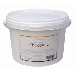Envoltura corporal de Chocolate 1 kg