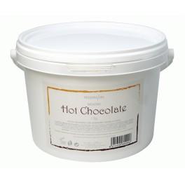 Envoltura Mousse Hot Chocolate autocalentable