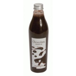 Gel de ducha de Chocolate 250 ml.