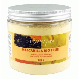 Mascarilla Bio Fruit 250 gr