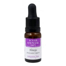 Aceite Esencial de Hinojo 10 ml.