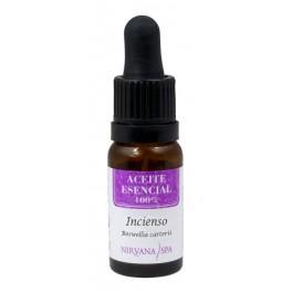 Aceite Esencial de Incienso 10 ml