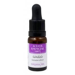 Aceite Esencial de Sándalo 10 ml