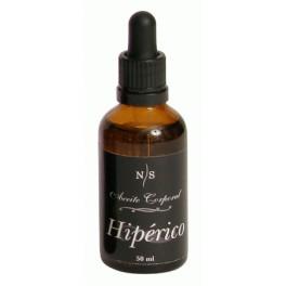 Aceite de Hiperico 50 ml