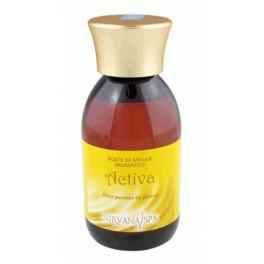 Aceite Activa 125 ml