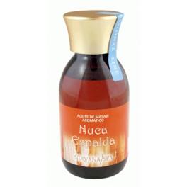 Aceite Nuca -Espalda 125 ml