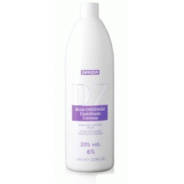 Oxigenada Crema 20Vol. 1 LITRO