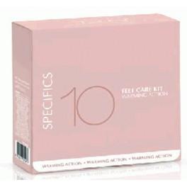 SPECIFICS FEET  Care Kit – Warming Effect