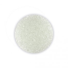 Perlas mini de decoracion Cristal