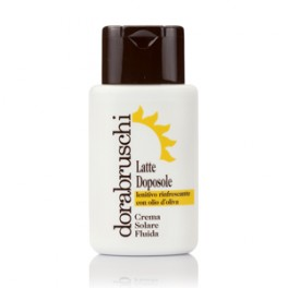 Crema solar calmante 150 ml