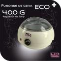Fusor de cera Eco 400 grs.
