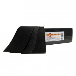 Bandas depilatorias ultraplus Black 100 uds