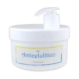 Gel Anticelulitico 500 ml