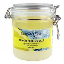 Lemon Peeling Salt 500 gr