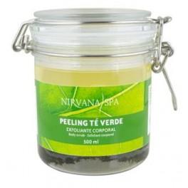 Peeling Te Verde 500 gr