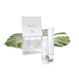 Kit Ageless La Cure crema&serum