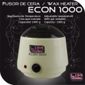 Fundidor Eco 1000 grs