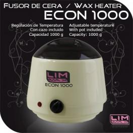Fundidor Eco 1000 grs
