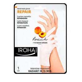 Guantes tratamiento regenerador Iroha - Par