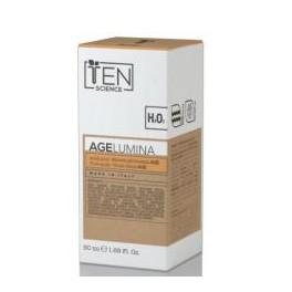 Ácidos puros - Mezcla juventud AGE. AGELUMINA