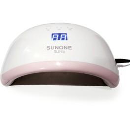 LAMPARA DUAL UV LED SUNONE 9 36W