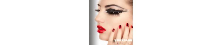 Maquillaje de Efectos especiales Kryolan