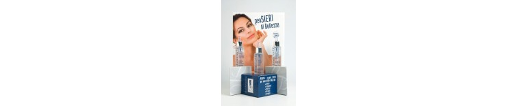 Cosmetica antiarrugas lifting