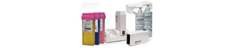 Kits promocionales de depilacion
