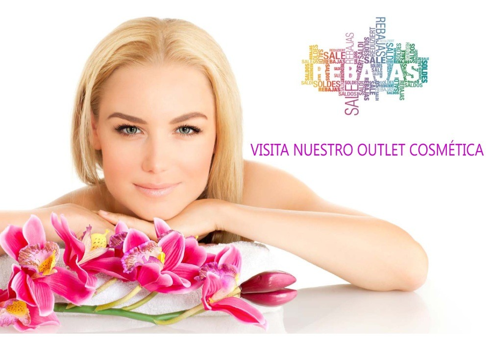 OUTLET COSMETICA